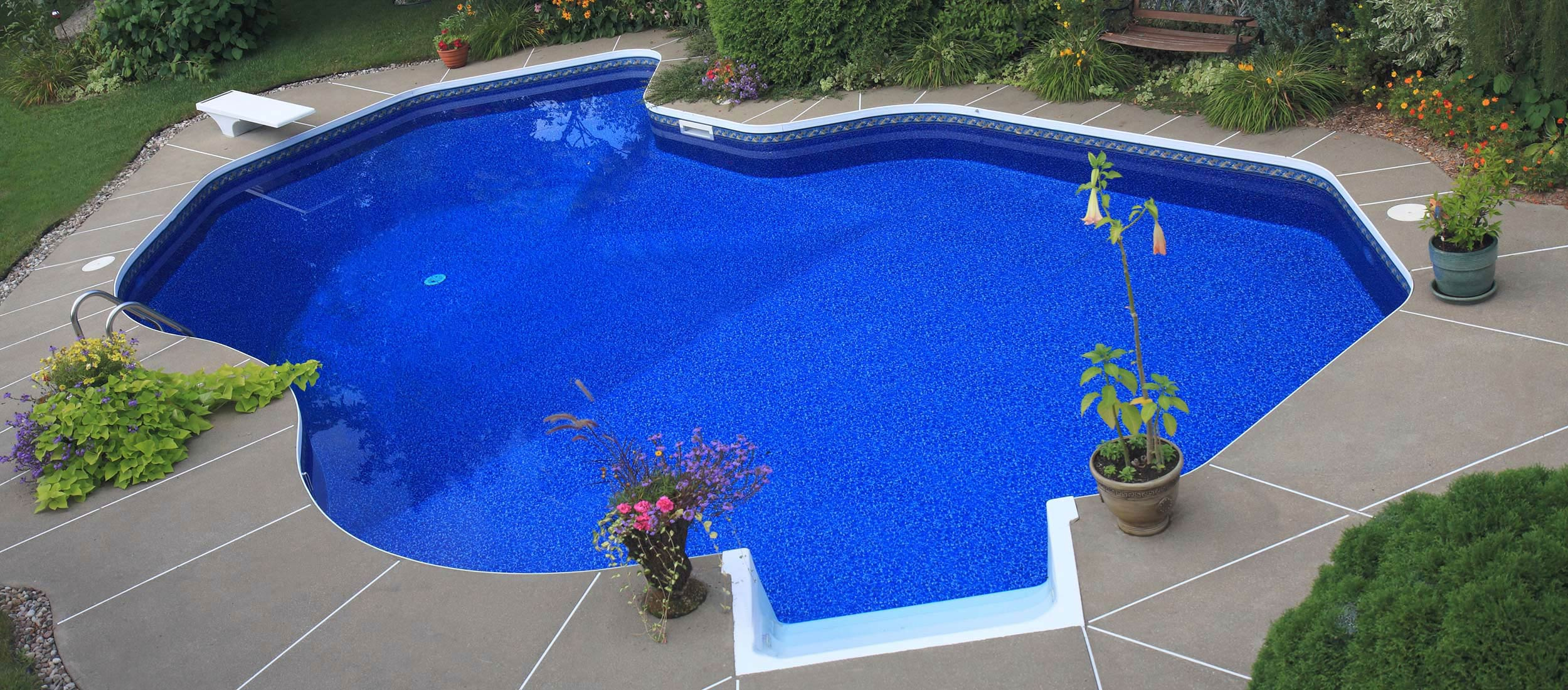piscine creusee 2